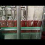 otomatik zeytinyağı dolum makinası