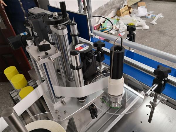 Otomatik şişe ayırma mekanizması