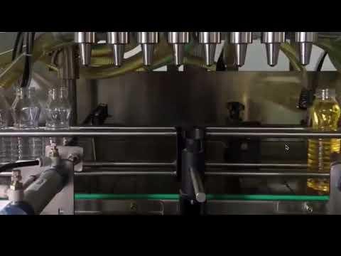 otomatik pişirme yağı, palmiye yağı dolum kapatma makinesi