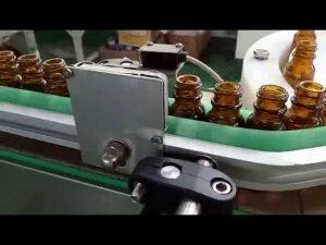elektrikli sigara makinesi benzersiz kartuş dolgu, e suyu şişe dolum makinası