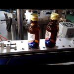 kendinden yapışkanlı etiket otomatik yuvarlak şişe etiketleme makinesi