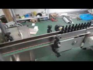 5ml oje şişesi dolum kapatma makinesi