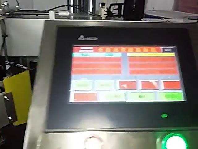 otomatik bilgisayarlı etiket baskı makinesi rulo etiket plastik torba etiket makinesi