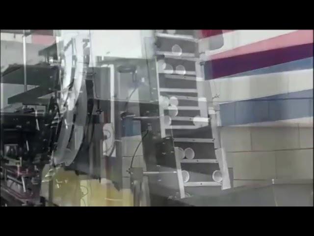otomatik pişirme yağı bitkisel yağ dolum makinası, silindir tahrikli piston dolum makineleri