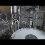 otomatik yıldız tekerlek e sigara dolum makinası