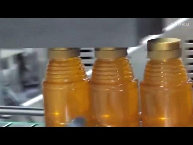 Satılık yüksek kalite otomatik e sıvı kozmetik krem dolum makinası