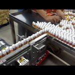 10 kafa döner vakum otomatik parfüm dolum makinası