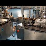 elektronik sigara yağı dolum makinası, sıvı dolum sistemi, eliquid dolum makinası
