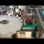çin toptan asit şişe sıvı dolum makinası