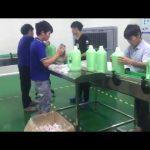 yıkama sıvısı şampuan dolum makinası fiyatı