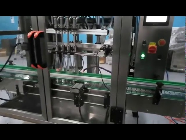 otomatik meyve reçeli üretim hattı dolum makinası ve rasyon dolum makinası