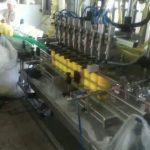 otomatik pistonlu dalış memeleri şampuan dolum makinası