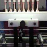 anti korozif plastik şişe tuvalet temizleyici ağartıcı asit dolum makinası