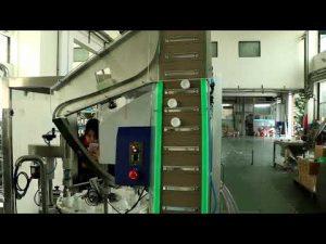 otomatik tıbbi dezenfeksiyon sıvı, macun, bal dolum makinası